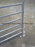 Гальванизированные стробы и панели утюга ярда козочки/овец