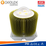 질 200W Meanwell Philips LED 높은 만 빛 (HBL106-200W)