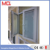 Самое последнее окно Casement стеклоткани конструкции