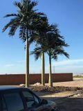 Искусственная пальма кокоса 2017 выходит напольным