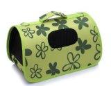 犬及び猫(KD0009)のための熱い販売ペットオックスフォードファブリック買物袋