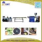 Micro riga di plastica della macchina dell'espulsione di profilo della camera di equilibrio del cavo del PVC del tubo