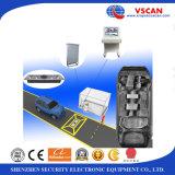 Sob o sistema de varredura de vigilância vechile AT3300 para uso no aeroporto sob o sistema de inspeção de veículos