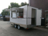Yiesonのカスタム移動式食糧トラック