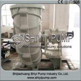 Pompa resistente dei residui di Fgd di alta qualità di desolforazione del gas di combustibile