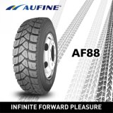13r22.5 Popualr는 아프리카 시장을%s 트럭 타이어를 모방한다