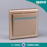 Типы шатии Igoto E9011-G 1 всеобщие электрических переключателей