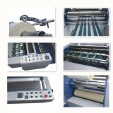 Machine de laminage semi-automatique Yfmb-920b / 1100b / 1200b