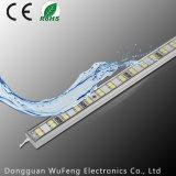 Wasserdichter SMD5050 IP68 hoher heller LED steifer Streifen