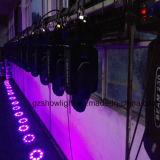 Pista móvil del ordenador principal móvil de la luz DMX de Sharpy Beam230 230W 7r para la luz del partido del acontecimiento del club de DJ