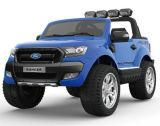 Conduite de gosses de garde forestière de Ford sur le jouet 24V de véhicule