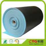 Isolation thermique IXPE Foam Pipe Black XPE Foam Roll