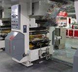 Máquina electrónica línea de ejes Impresión para Tobacoo embalaje (QHSY-A)