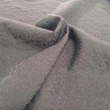 Tela elástico cómoda y suave del telar jacquar