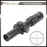 Alcance óptico de Grimlock 1-6X24IR Riflescope OEM/ODM