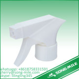 pulverizador plástico popular superior do disparador de 28mm para jardinar