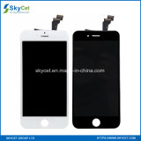 Piezas de recambio del LCD para la pantalla táctil más del LCD del iPhone 6