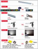 Het industriële LEIDENE van de Verlichting 8FT Licht van de Buis met Fa8 Basis