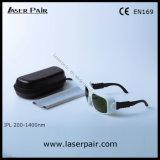 Regelbaar Frame 36 van IPL de Beschermende brillen van de Bril van de Veiligheid voor IPL Machines 2001400nm