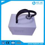 실험실 계기 또는 가스 착색인쇄기 앞처리기 또는 상단부분 견본집 또는 인젝터 또는 처리기