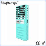 Côté 3600mAh (XH-PB-212) de pouvoir de ventilateur de forme de réfrigérateur mini