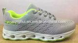 Meilleur neuf vendant les hommes bon marché de chaussures de course de chaussures de femmes des chaussures de sport d'usine de la Chine
