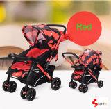 China-Hersteller-Baby-Spaziergänger/Pram/Träger