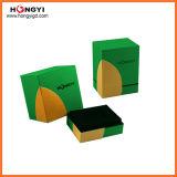 Aceite caixa de madeira personalizada MDF Oud para perfume