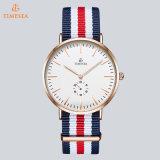 Horloges 72772 van de Mensen van de Pols van de Riem van de NAVO van het Type van Dw van de Horloges van de Mens van de manier Nylon