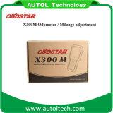 De originele Aanpassing Obdstar X300m van de Afstand in mijlen Obdii bevordert de Online Aanpassing van de Odometer