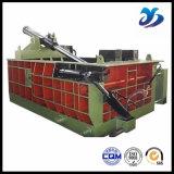 Hohe Kapazitäts-horizontaler Typ Aluminiumschrott-Ballenpresse, Altmetall-Ballenpressen