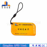 Tarjeta dominante de epoxy promocional de RFID para el control de acceso