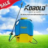 Ce / CCC / ISO 16L Batterie de sac à dos Pulvérisateur agricole