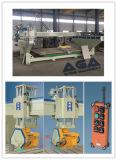 Roteerde de Zagende Machine van de Brug van Granite&Marble met Hoofd 90 Graad (HQ600D)