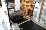 Машина для прикрепления этикеток утяжеления коробки коробки стикера Automaitc Vegetable