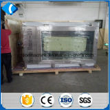 PLC Control Touch Screen Steam Smoke Houses