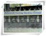 Cortadora de pulido del torno de mármol del granito para la columna Dyf600 de los balaustres del corte