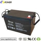 Valve régulée Batterie scellée à l'acide plomb 12V100ah