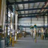 De Lijn van de Raffinaderij van de Olie van Edble van Cofcoet/van de Raffinage van de Olie