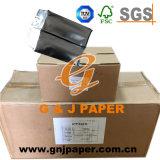 Papel termal de la impresora del ultrasonido de la buena calidad Upp110s con imagen clara
