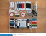 Kit de costura Kit de costura Travel Sewing Kit Blister Card