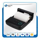 impresora termal móvil Pocket sin hilos del recibo de 58m m Bluetooth