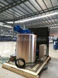 Eis-Maschine der Flocken-3ton für Fischen