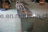 Semi Auto 3 D Boîte de papier Machine d'emballage pour diverses boîtes de produits cosmétiques