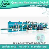 Toujours Kotex Bbodyform Facelle Thin Regular Daily Liners Panty Liners Pantiliners Incontinence Liner Making Machine