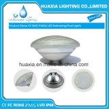 Luz subacuática de la lámpara de la piscina del RGB de la luz de la piscina PAR56