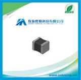 Componente eletrônico Wire-Wound do indutor Cbc3225t100kr da potência da microplaqueta