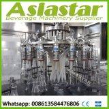 vollautomatischer Fruchtsaft-füllender Produktionszweig der Glasflaschen-4000bph
