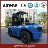 Ltma neuer Entwurf 12 Tonnen-maximaler Dieselgabelstapler für Verkauf