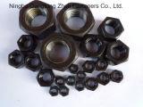 Noix Hex de tête de l'hexagone DIN6915 pour la quantité élevée
